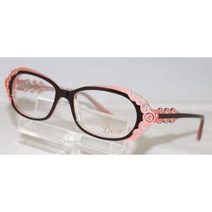 New Ladies Diva Eyeglasses